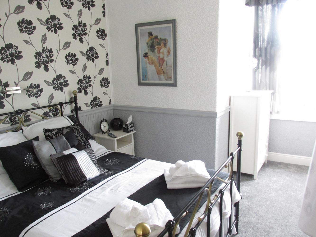Tregella Guesthouse, Quality Value Bed & Breakfast / Guesthouse in Newquay